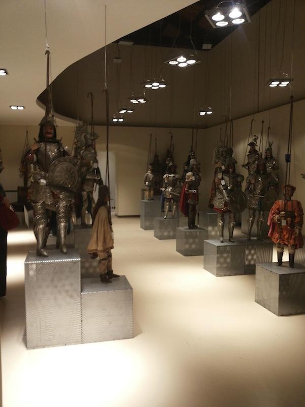 Museo Pupi Randazzo