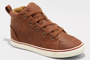 Back to School Shoes Boys' Florian Sneakers