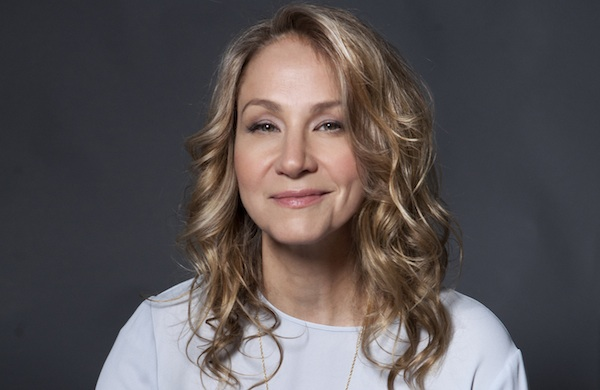 """For Joan Osborne, """"Love and Hate"""" Is Only Part of the Story"""
