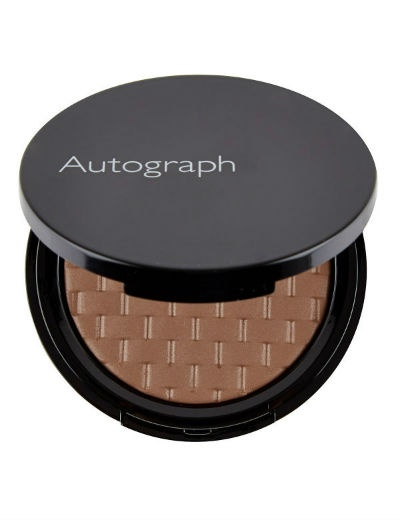 M&S Autograph Pure Luxe Bronzing Powder