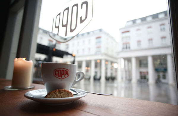 Coppi This - A Review of Coppi Restaurant in Belfast