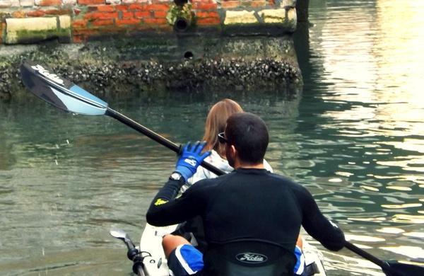 Kayak Venezia