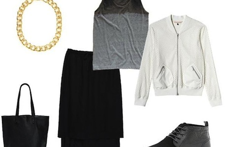 androgynous fashion with outfits for women and men