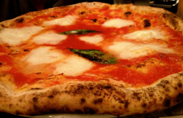 Five of the Best for a Pizza in London
