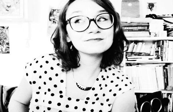 Rencontre avec... Johanna alias Mzelle Fraise