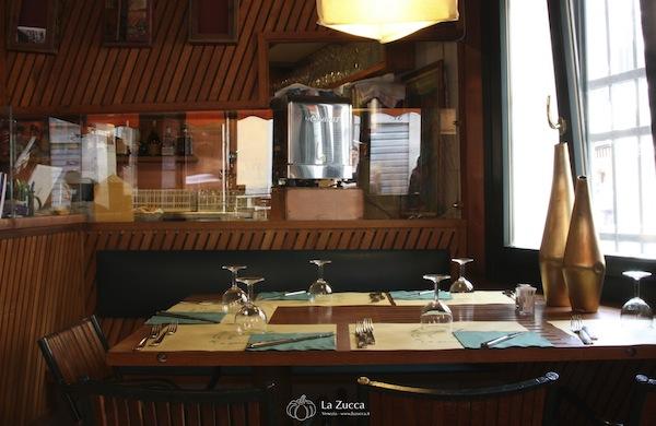 5 ristoranti buoni a Venezia dove mangiare bene ma spendere parecchio