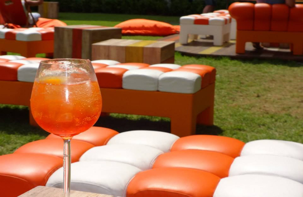 Aperol Spritz Drink - How to Make it