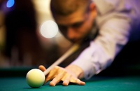Find out how to play five different kinds of billiards games in this guide.