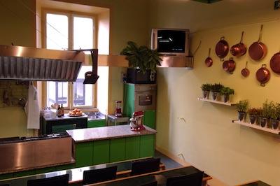 corsi di cucina a roma: cinque scuole per tutti i gusti - Scuole Di Cucina Professionali