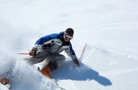 Train Like a Winter Olympian Without Leaving the Midwest