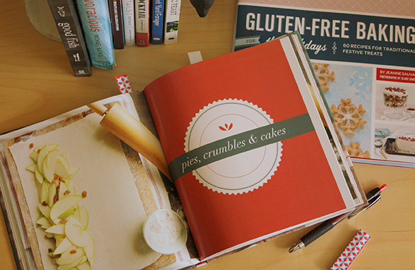 Local Flavor: Cookbooks by Seattle Authors