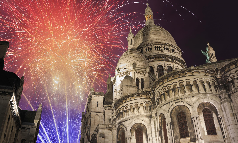 3 soirées et lieux improbables pour fêter la St Sylvestre 2015