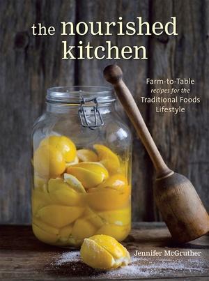 Nourished Kitchen  cookbook