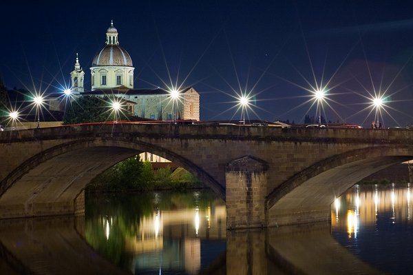 San Frediano notte