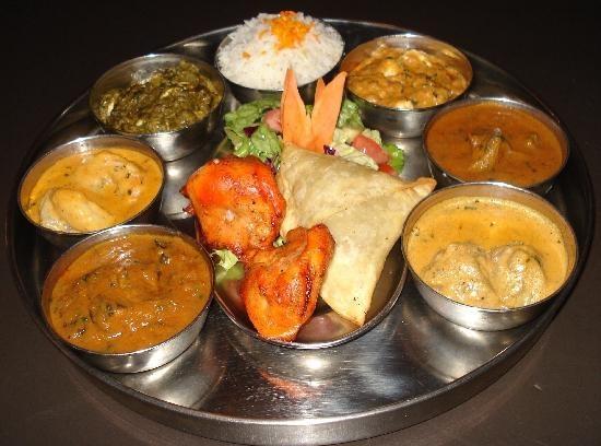 restaurant indien marseille le rajasthan