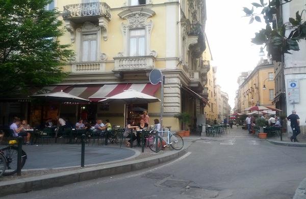 Un tour fotografico alla scoperta del Quadrilatero di Torino