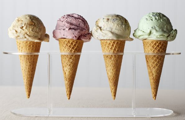 An Expert's Guide to the Best Ice Cream in London