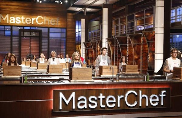 Watching MasterChef's Elise Mayfield Watch MasterChef's Elise Mayfield, Episode 2