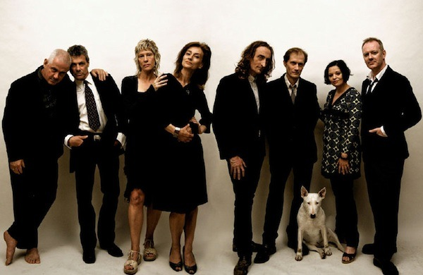 The Mekons: Beloved by Lester Bangs, Jonathan Franzen, and (Soon Enough) You