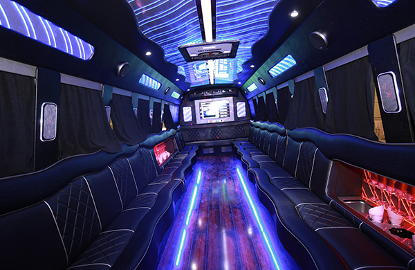 Limousine & Car Service Near Me | Groupon