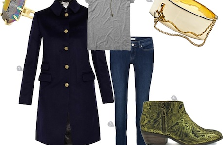 Three Outfits to Celebrate the Outbreak of Beatlemania
