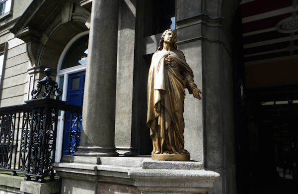 Churches in Dublin - Did you Know?