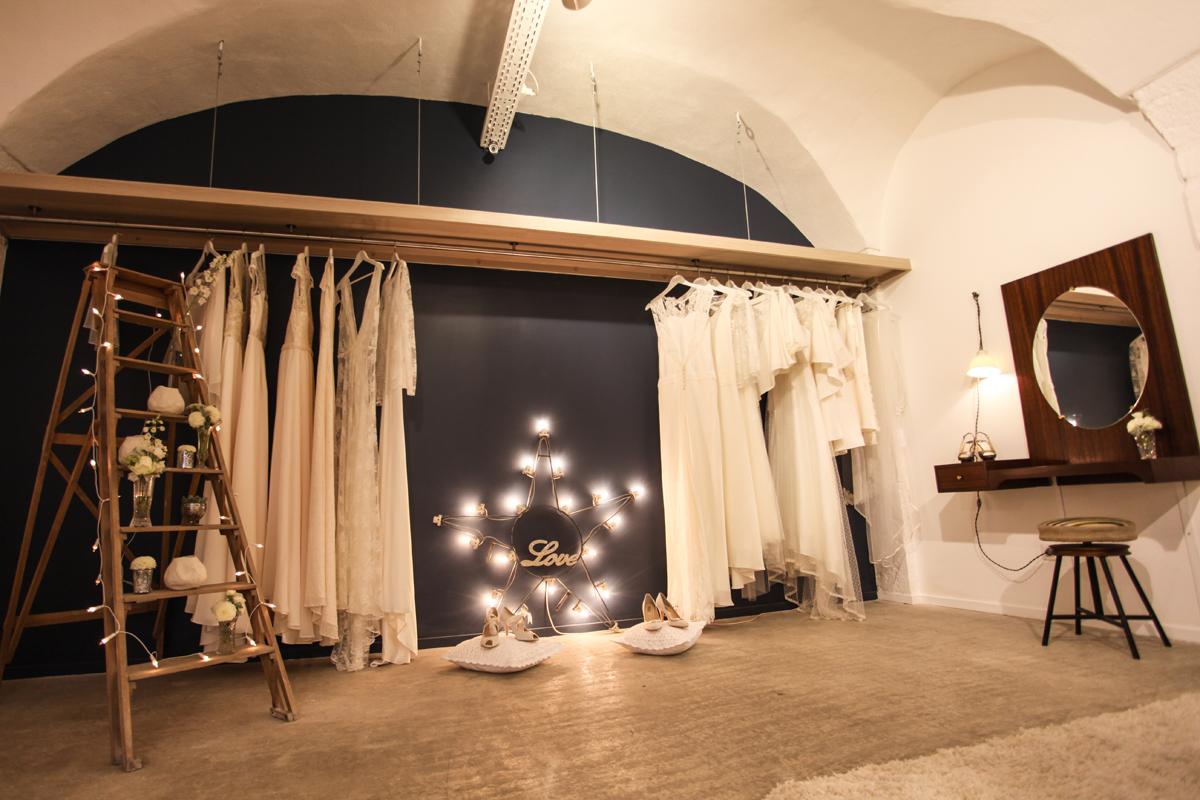 Daylove Wedding Store, pour un mariage qui vous ressemble