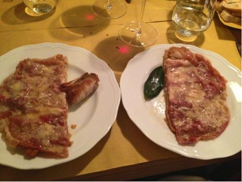 Osteria Bottega a Bologna