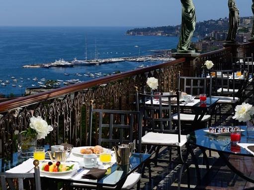 Napoli, 5 locali con terrazza indimenticabili