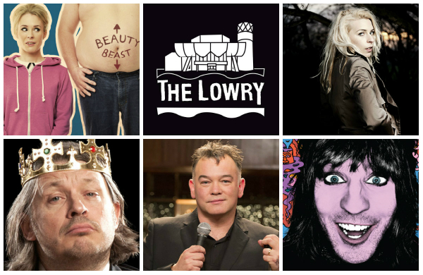 The Lowry - January and February Picks