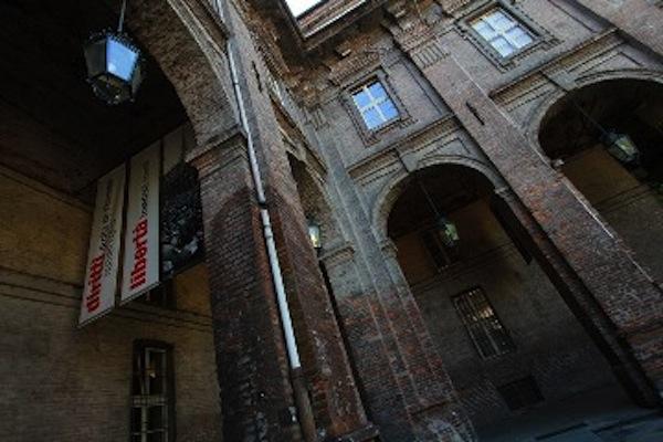 Museo della Resistenza Torino