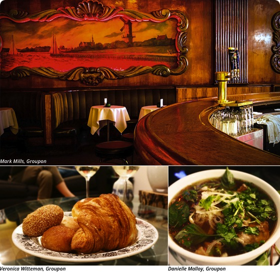 Date Night in Two Square Blocks: Uptown