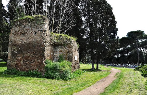 Correre a Roma: i sei parchi più belli della città