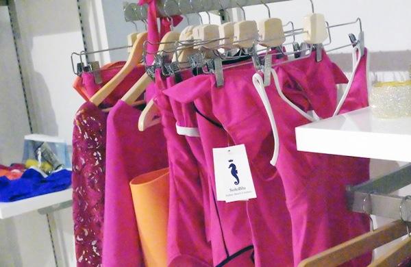 Dove comprare costumi da bagno da donna a Milano