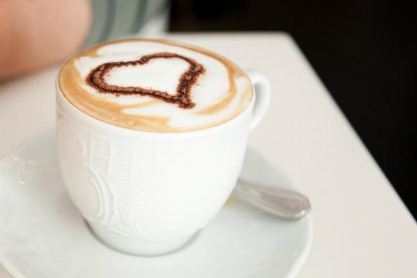Café Lotti in München