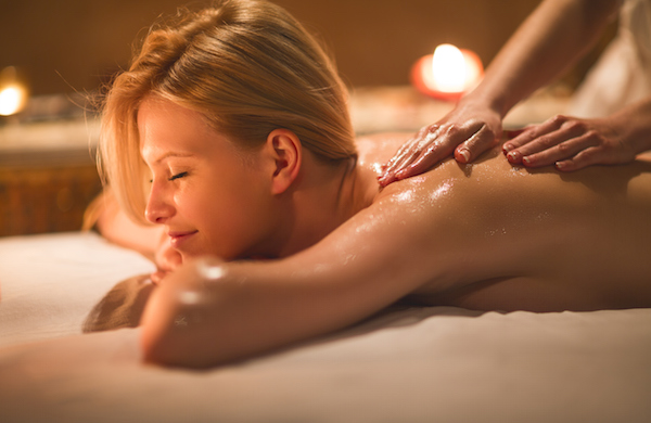Unwind and Unknot: The Best Massages in Motown