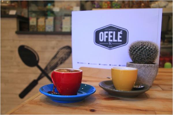 colazione da Ofel