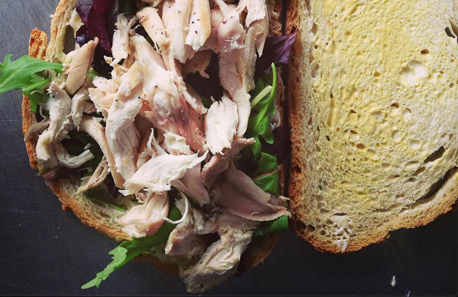 My Salivating Search for the Best Sandwich in Dublin