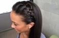 six braids that scream spring