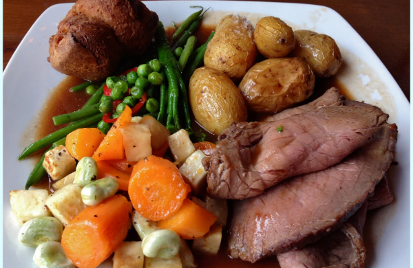 Sunday Lunch Manchester 8 Best Options For Roasts