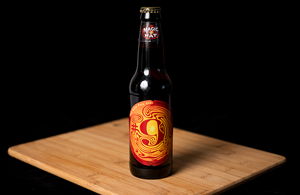 Why Magic Hat #9 Is Like the Lorax