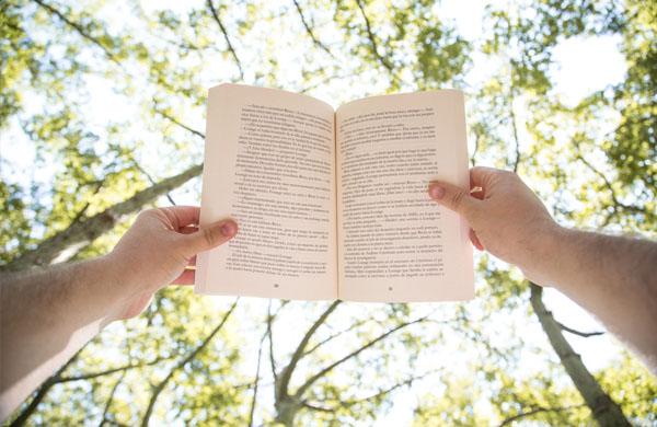 Cinco lugares ideales para leer al aire libre en Valencia