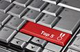 five favorite blogs 116c75