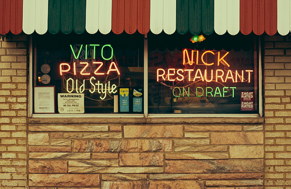 Chicagos 10 Old School Iest Italian Restaurants Ranked