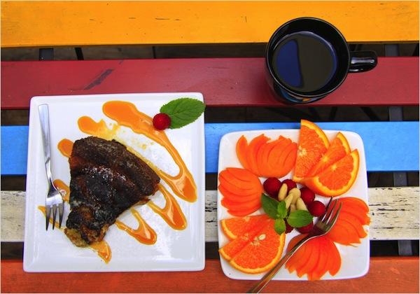 colazione santeria milano