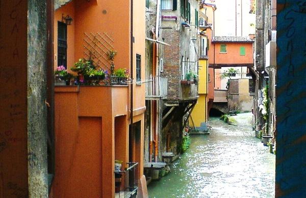 Bologna Canali