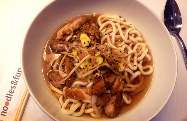 La Mejor Cocina Oriental en Zaragoza