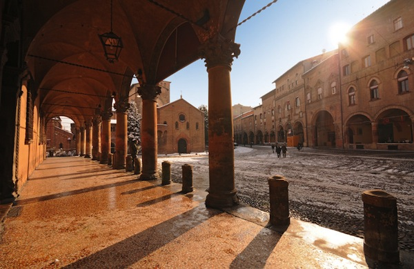 Primavera a Bologna: 3 cose diverse dal solito da fare in città