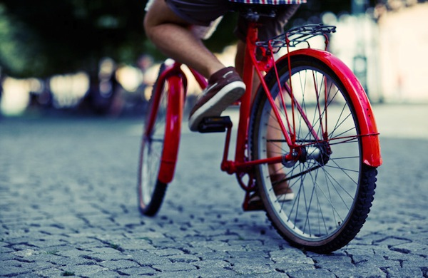 Girare in bicicletta a Roma, tra piste ciclabili e bike sharing
