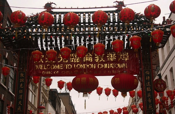 Chinatown London - 10 Best Restaurants